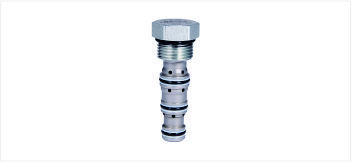 DADC08-40液压锁